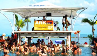 Ark Bar-Pool Party-Chaweng-Chaweng Beach-Island Info-Thailand-Holida-Travel