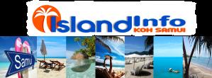 Island Info, Koh Samui, Thailand