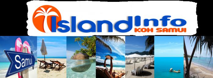 ISLAND INFO - KOH SAMUI
