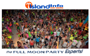 "Island Info - the ""Full Moon Party Experts"""