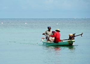 Island Info, fresh seafood, fishermen,  Koh Samui.5