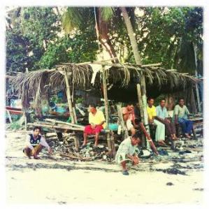 Island Info, fresh seafood, fishermen,  Koh Samui.6