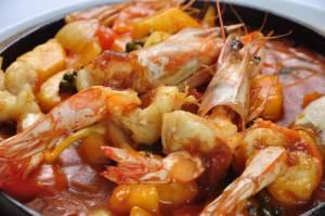 Island Info, fresh seafood, Koh Samui.10