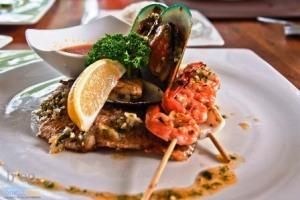 Island Info, fresh seafood, Koh Samui.12