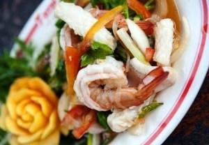 Island Info, fresh seafood, Koh Samui.15