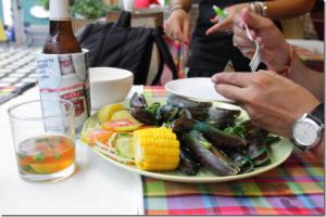 Island Info, fresh seafood, Koh Samui.20