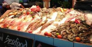 Island Info, fresh seafood, Koh Samui.24