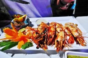 Island Info, fresh seafood, Koh Samui.7