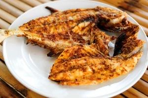 Island Info, fresh seafood, Koh Samui.9