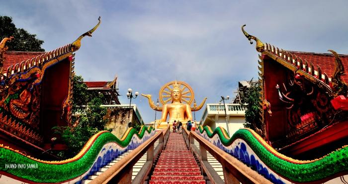 BIG BUDDHA, WAT PHRA YAI, ISLAND INFO, SAMUI, TEMPLES, BUDDHA, BUDDHISM, TOURS, KOH SAMUI (16)