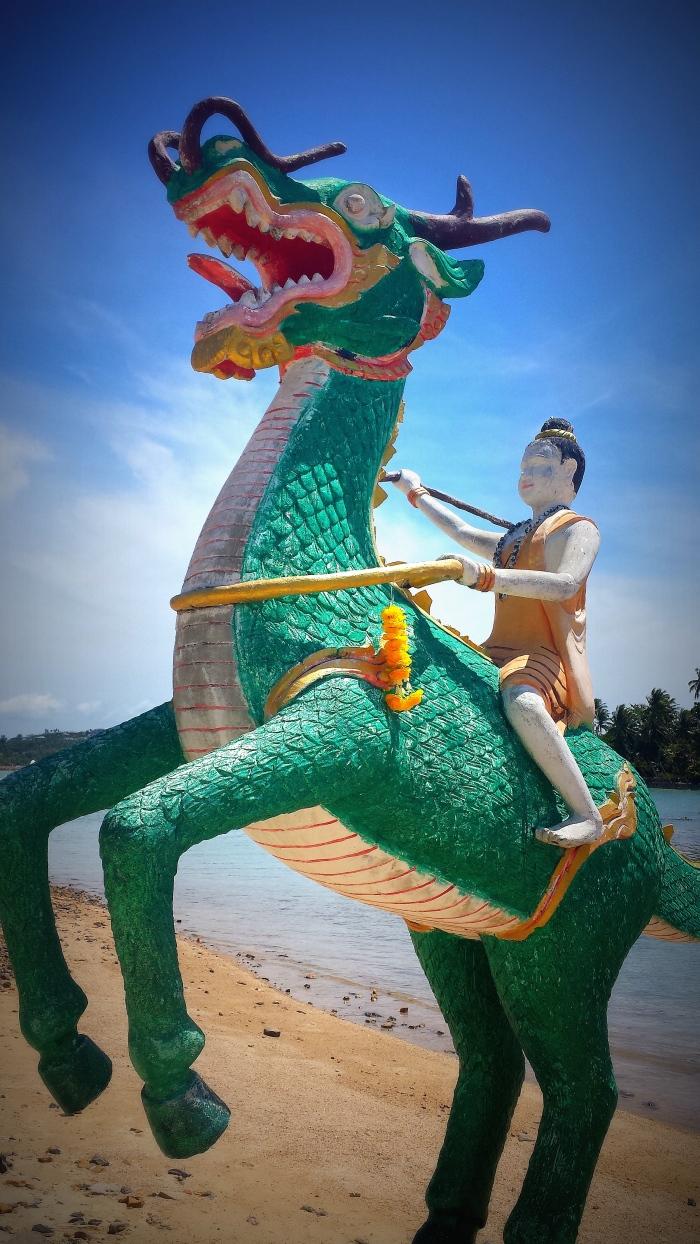 BIG BUDDHA, WAT PHRA YAI, ISLAND INFO SAMUI, TEMPLES, BUDDHA, BUDDHIST, TOURS, KOH SAMUI (8)