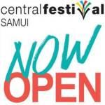 Central Festival-Koh Samui-Island Info