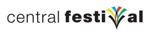 central festival logo 3