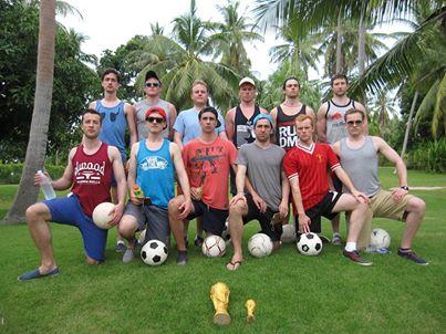 Island Info - Football Golf, Koh Samui.10