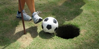 Island Info - Football Golf, Koh Samui.3