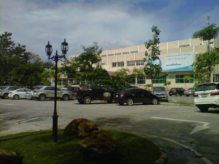 Island Info, Koh Samui, Thailand, Hospitals.1.