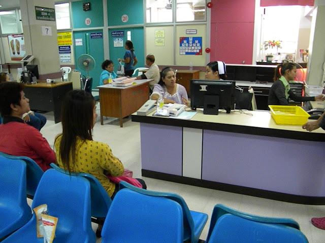 Island Info, Koh Samui, Thailand, Hospitals.3a