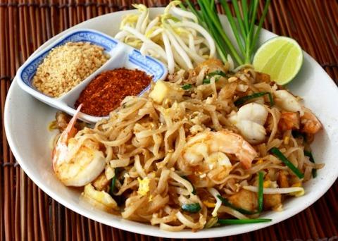Island Info-pad thai-Thai Cooking Class-arkbar-Koh Samui.2