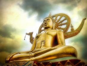 Phra Yai-Koh Samui- island info