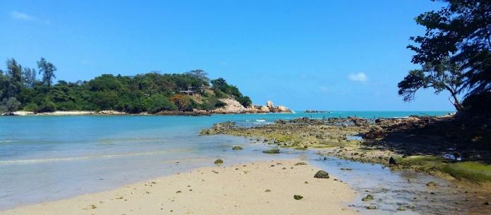Choeng Mon Beach, Koh Samui