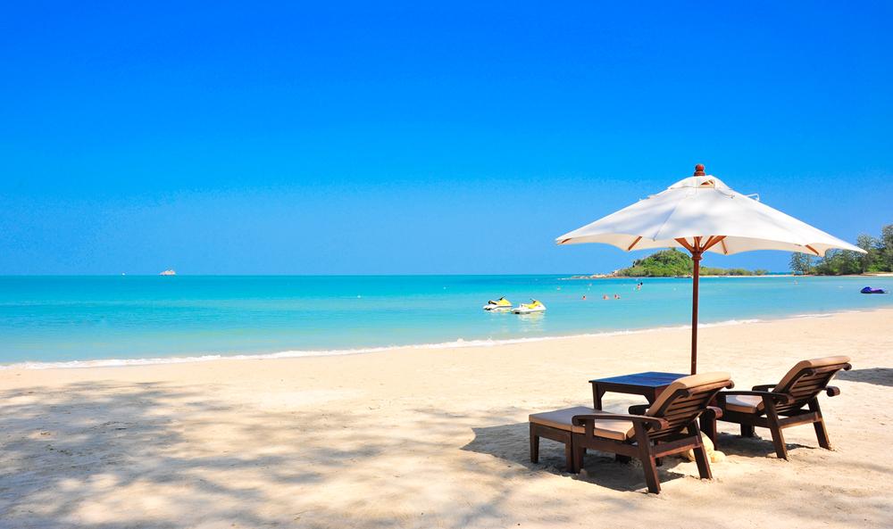 Hotels Choeng Mon Beach Koh Samui