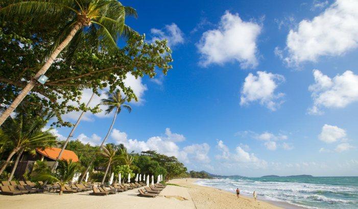 koh samui beaches- island info-muang samui-choeng mon.3