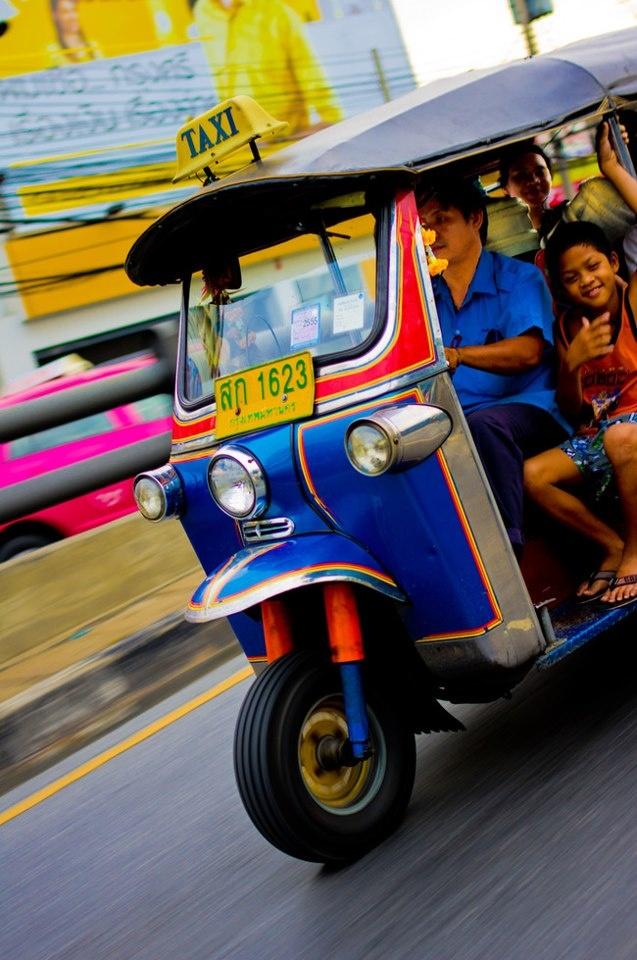 how to avoid taxi tuk tuk scams in bangkok island info samui. Black Bedroom Furniture Sets. Home Design Ideas