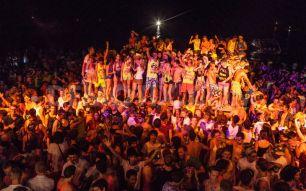 FULL MOON PARTY - ISLAND INFO
