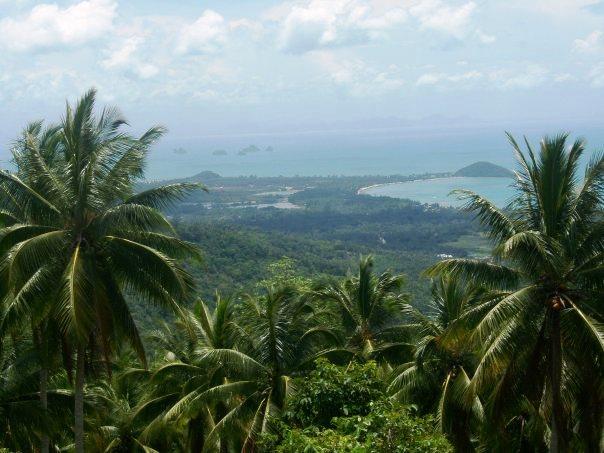 Island Info - Koh Samui - Coastline2