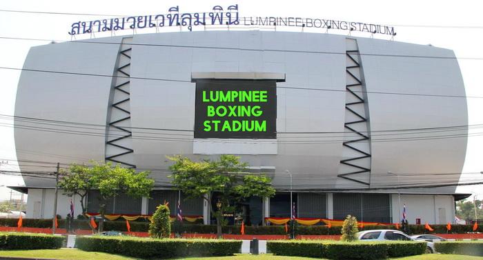 lumpinee, lumpini, stadium, muai, thai, bangkok, boxing, new, ol