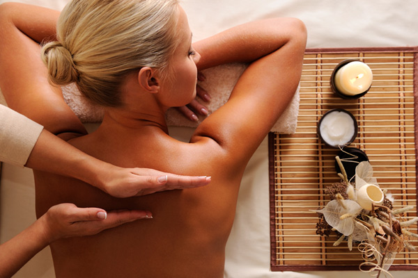 Massage, massages, island info;