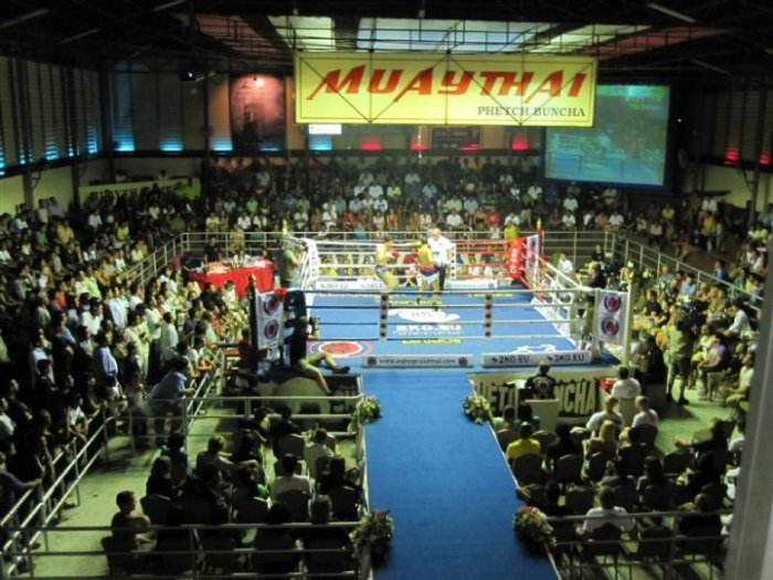 Muay Thai-Phetch Buncha-Stadium-Koh Samui-Thailand-Island Info-Activities.3