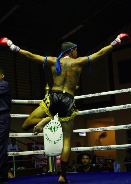 Muay Thai-Phetch Buncha-Stadium-Koh Samui-Thailand-Island Info-Activities.4