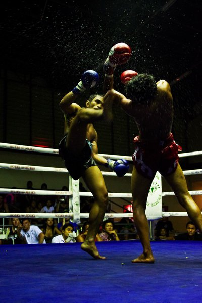 Muay Thai-Phetch Buncha-Stadium-Koh Samui-Thailand-Island Info-Activities.6