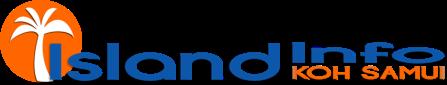 Island Info logo