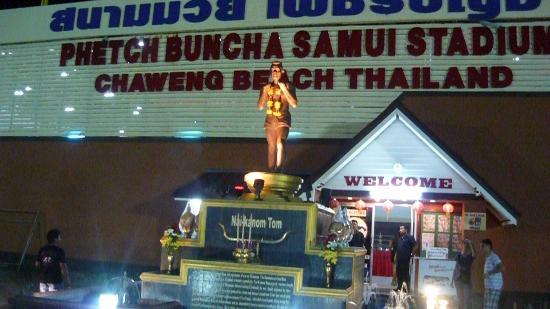 Phetch Buncha Stadium-Chaweng Beach-Koh Samui-Muay Thai_Island Info.3