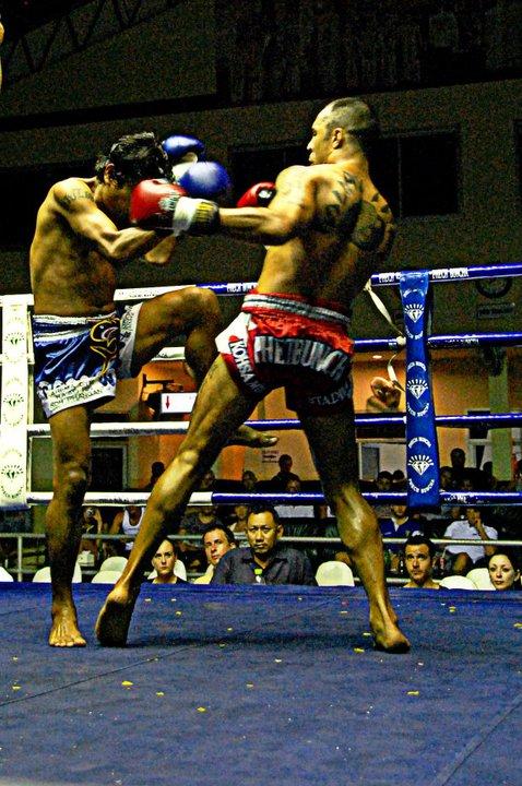 Phetch Buncha-Stadium-Muay Thai-Chaweng Beach-Koh Samui-Thailand-Island Info.1