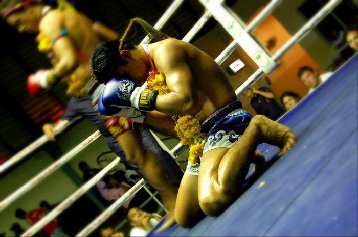 Phetch Buncha-Stadium-Muay Thai-Chaweng Beach-Koh Samui-Thailand-Island Info.2