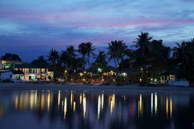 Samui Pier Resort, Banrak
