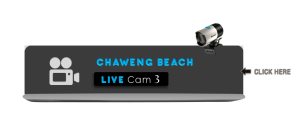 Chaweng Beach Web Cam 3