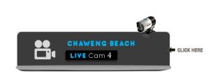 Chaweng Beach Web Cam 4