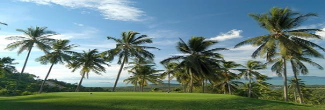 Santiburi Samui Country Club - Golf (3)