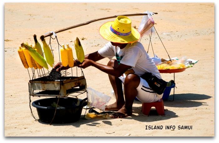 Beach Vendors-Sellers-Thailand-Samui-Island Info Samui (36)