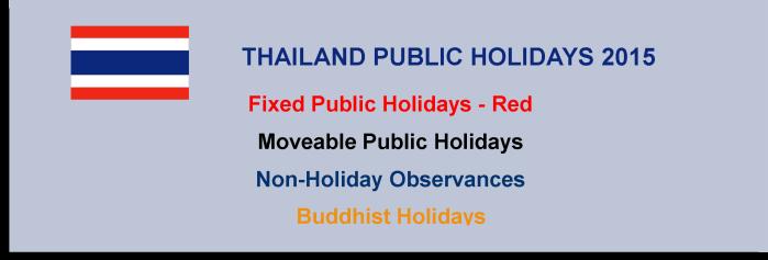 thailand holidays 2015.2