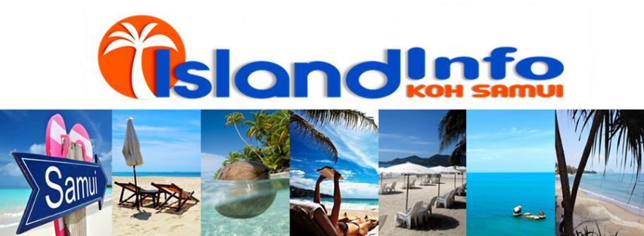 Island Info Samui