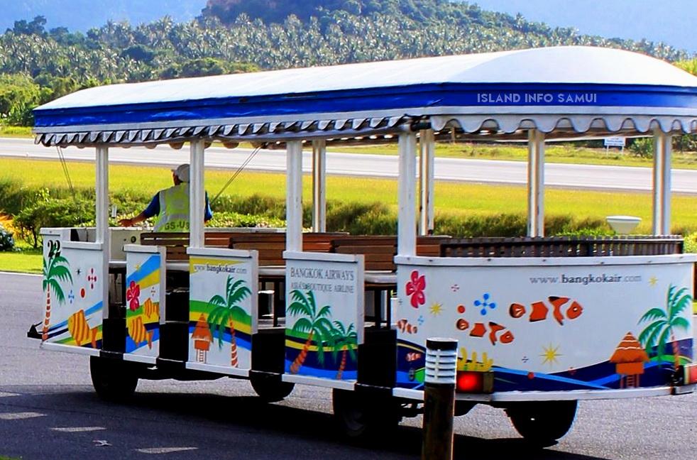 USM, Koh Samui Airport, Tours, Island Info Samui
