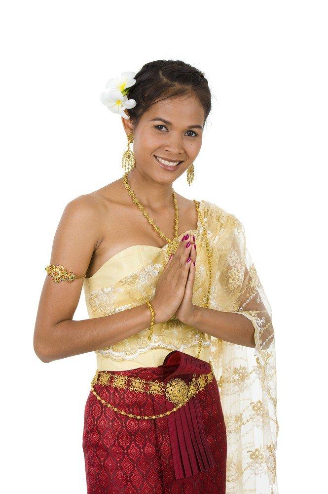 Thailand culture island info samui waigreeting hello thailand traditions customs island info m4hsunfo