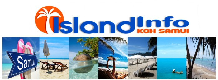 Island Info Koh Samui