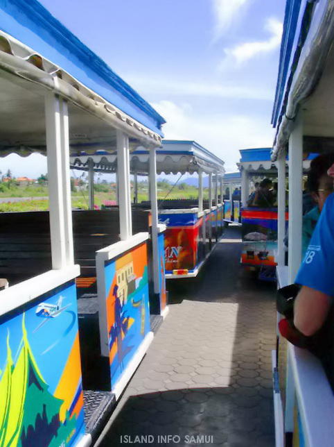 Island Info - People Movers, Koh Samui Airport USM  (1)