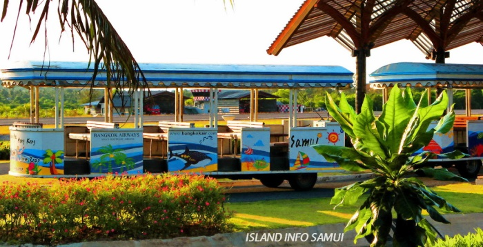 Island Info - People Movers, Koh Samui Airport USM  (2)
